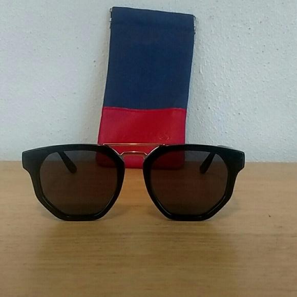 Le Specs Other - Le Specs Sunglasse for Men